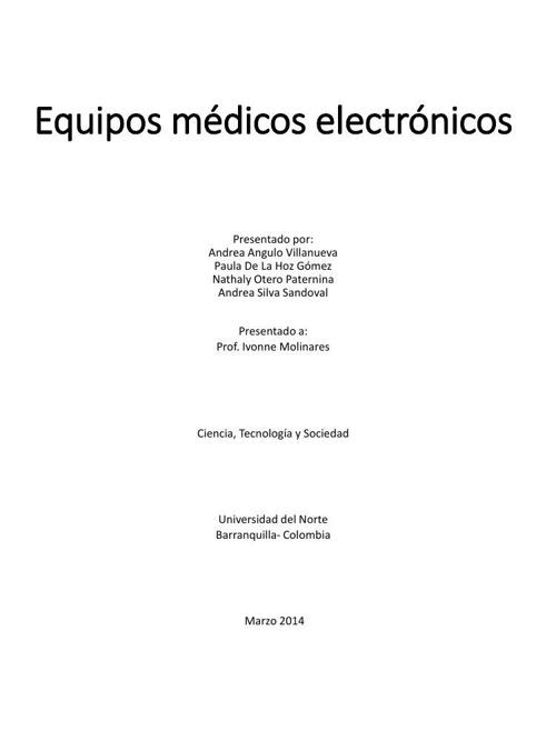 Trabajos Grupos 2014.10