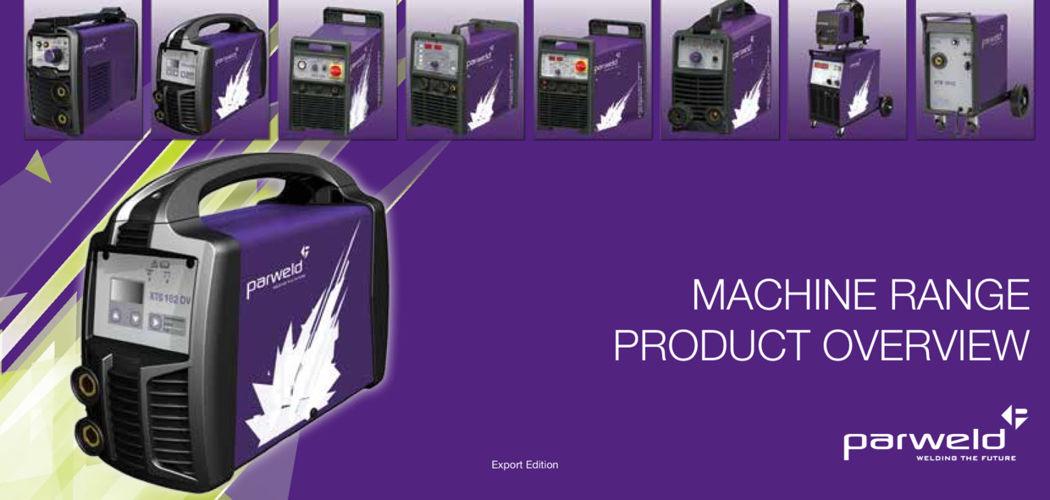 Machine Booklet EXPORT 2016 WEB