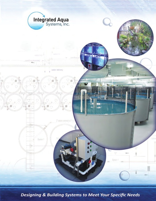 2013 IAS Capabilities Brochure
