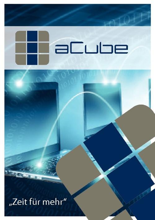 aCube GmbH