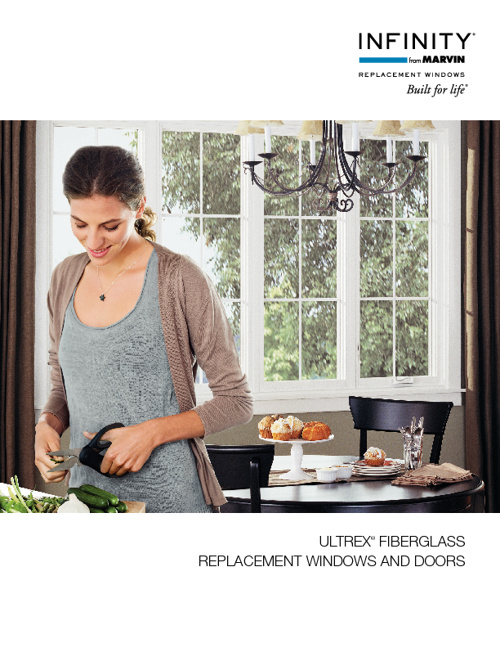Infinity 2012 Catalog