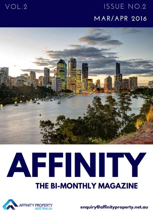 Affinity Property Newsletter March-April 2016