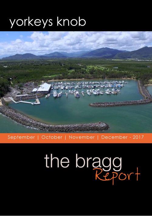 Bragg Quarterly Report - Yorkeys Knob
