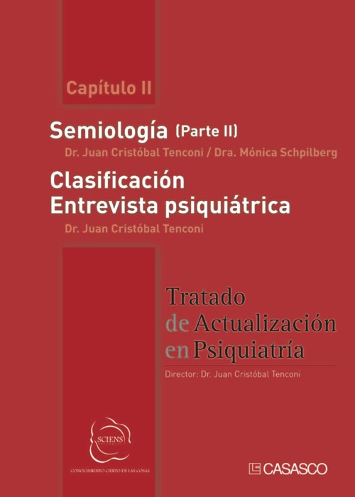 Capítulo 2 - Semiología - Parte 2 - con tapas