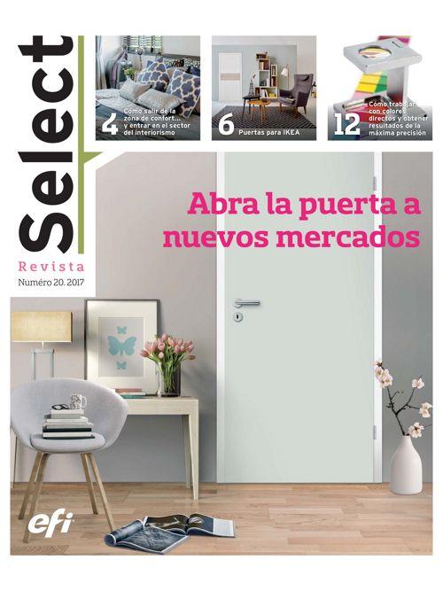 EFI Select issue 20 Spanish