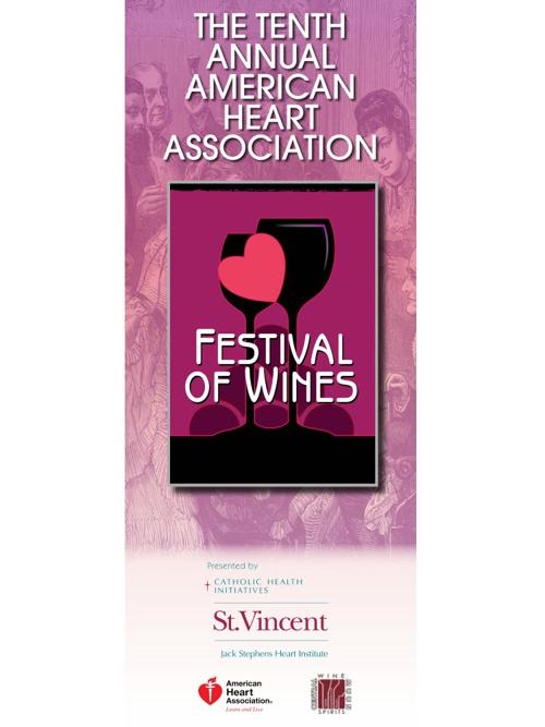 Festival of Wines Program