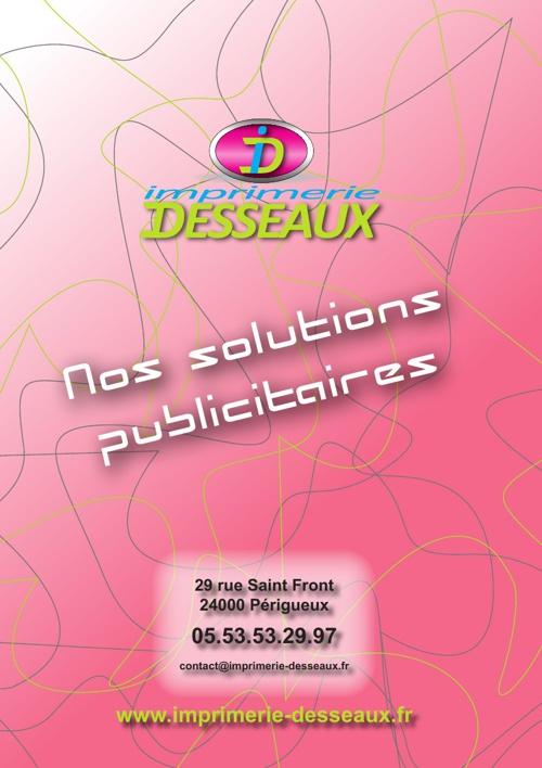Catalogue des Objets publicitaires et cadeaux d'entreprise