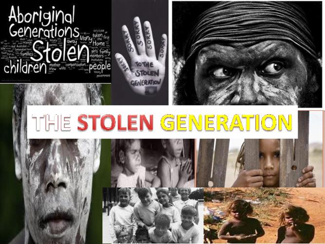 stolen gen