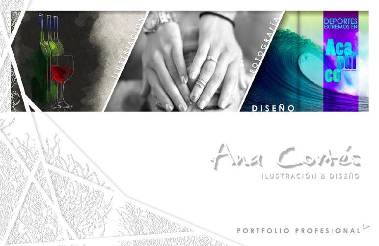 Portfaolio Ana Cortés