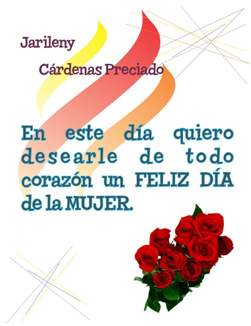 Jarileny Cardenas P.