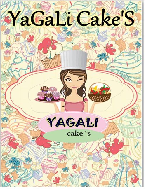 YaGaLi Cake'S
