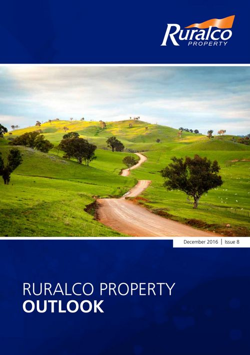 Ruralco Property Magazine December