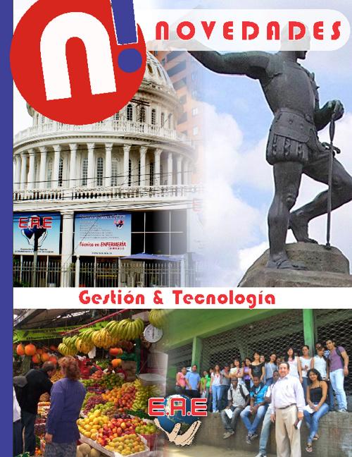 Revista de Investigación Novedades Edición No. 2 - 2011