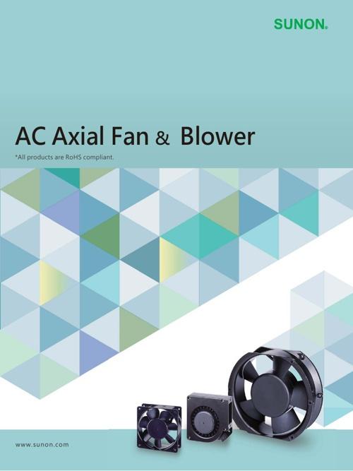 Sunon AC Axial Fan & Blower 2013/02/28 (179)