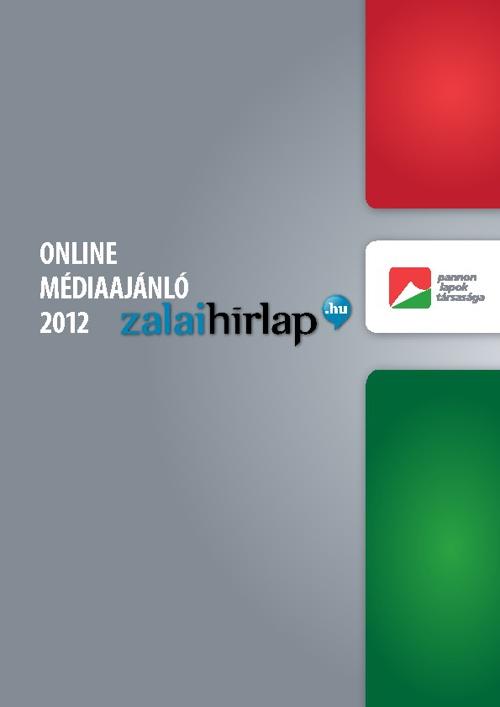 Zalaihirlap.hu médiaajánló
