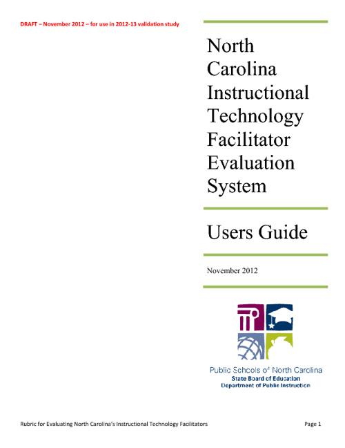 ITF Evaluation