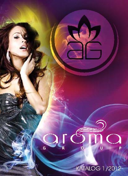 Daj się ponieść zapachom Aroma Group