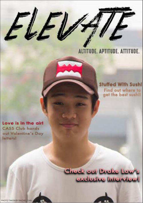 Elevate (TJ CA10)