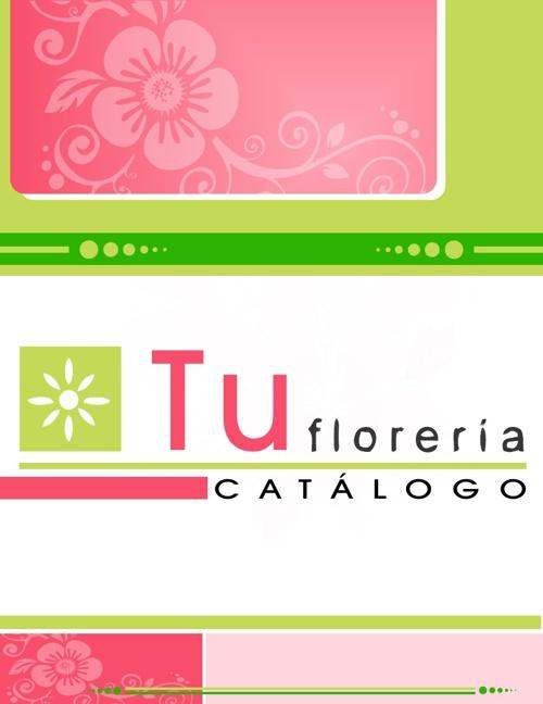 Catálogo Digital - Florería