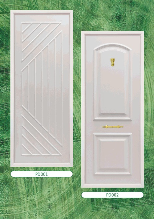 Portas de Alumínio - Painéis Alumínio 2