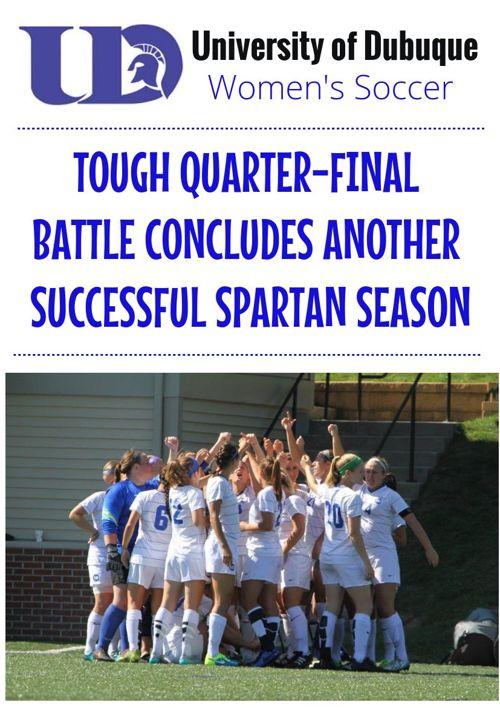 Spartan season conclusion