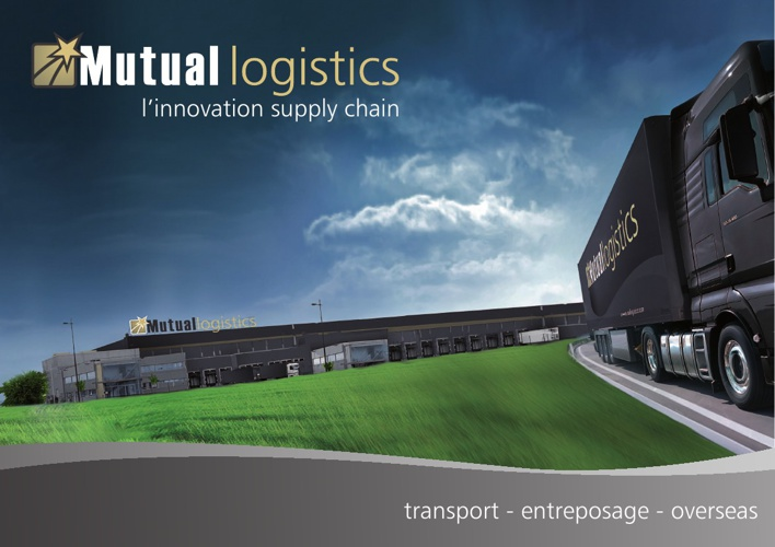 Présentation Mutual logistics