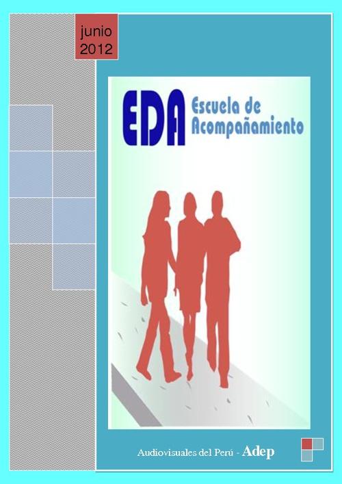 Escuela de Acompañamiento-EDA