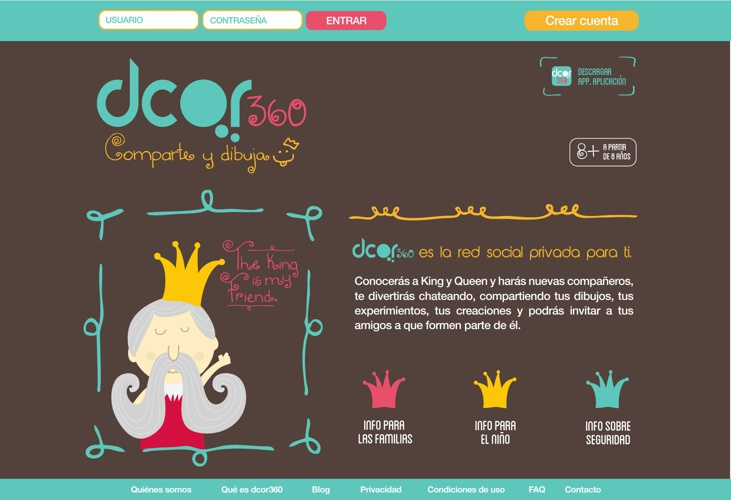WEB dCOR360