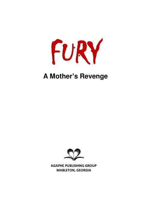 Fury: A Mother's Revenge