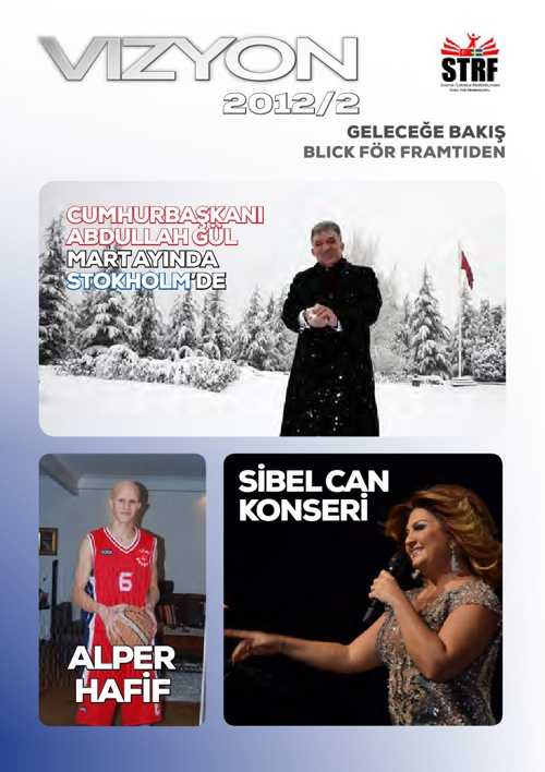 Vizyon Dergisi