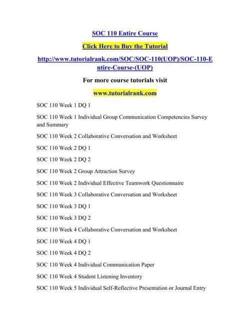 soc110 r6 w4 student listening inventory