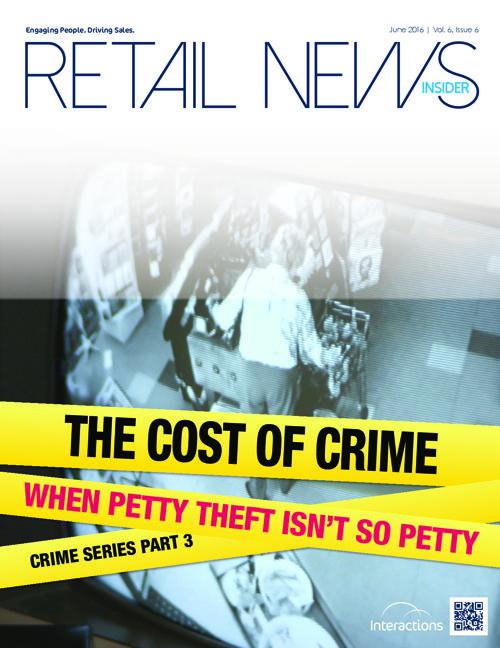 Retail News Insider June 2016