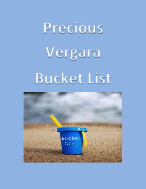 Precious Vergara