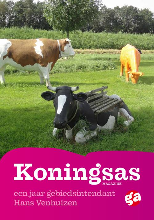 Koningsas Magazine