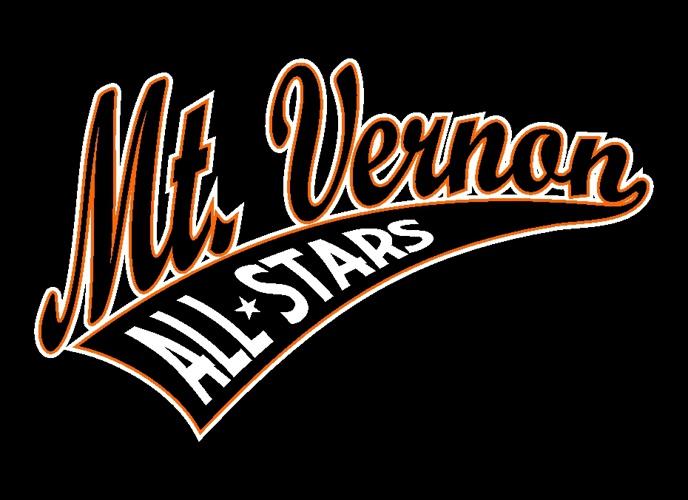 2013 Mt. Vernon All-Star Teams