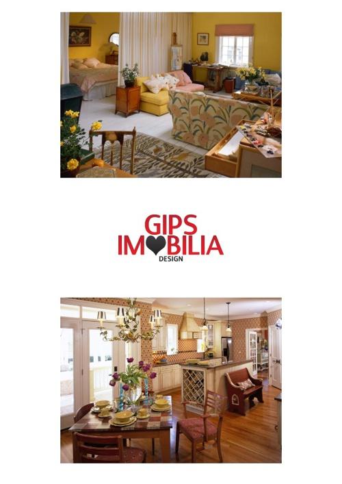 Gips Imobilia - Katalog 2012