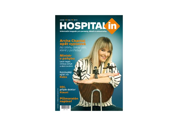 Hospital in 1-12