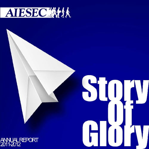 AIESEC ANNUAL REPORT
