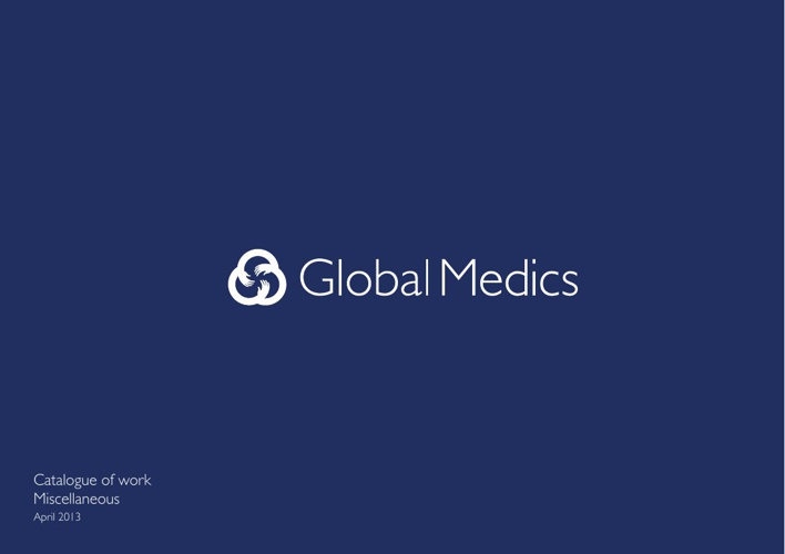 Global Medics Miscellaneous