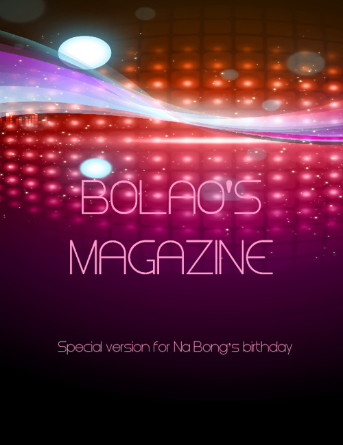 Bolao's Magazine