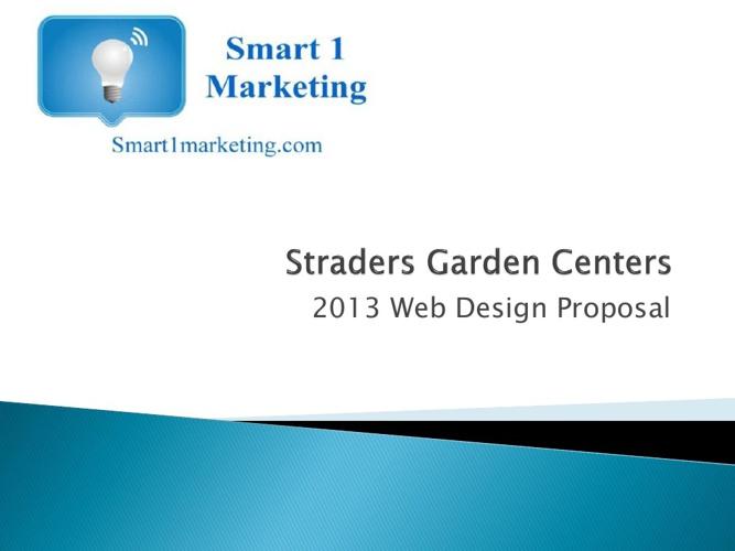 Straders Garden Centers