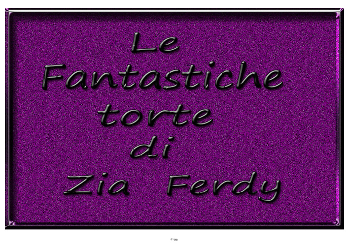 book ferdy