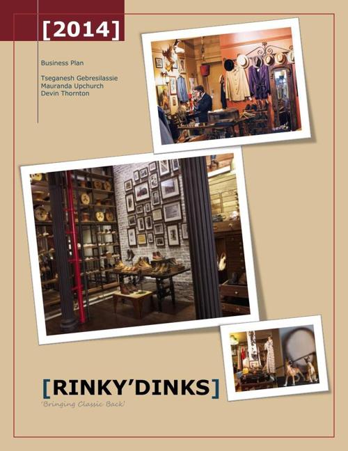 Rinky'Dinks