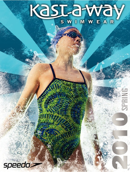 Kast-A-Way Swimwear Catalog (Spring 2010)