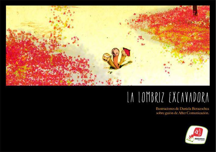 La lombriz excavadora, by Plan Ceibal