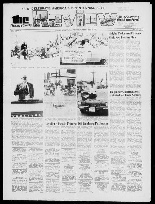 Review September 1976