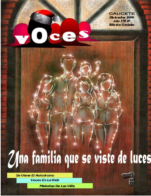 Revista Voces