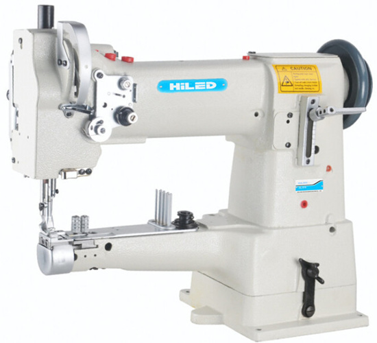 HL-335 Edge wrapping Sewing Machine