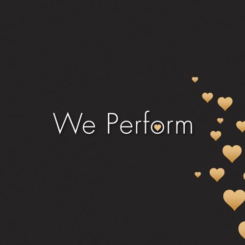 We Perform Brochure 2013