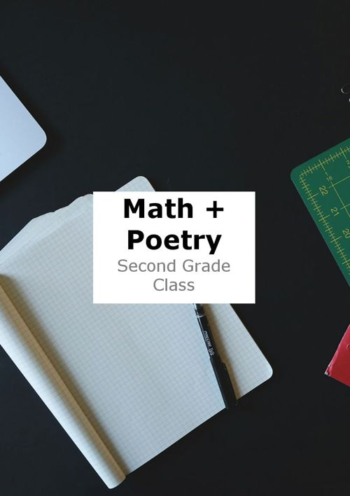 Math + Poetry